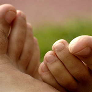 Foot health is critical to overall health.